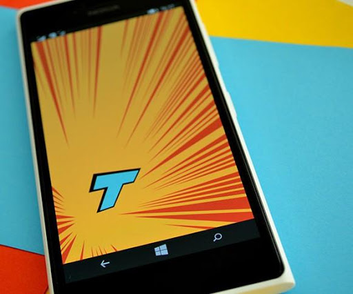 Torrex pro windows phone