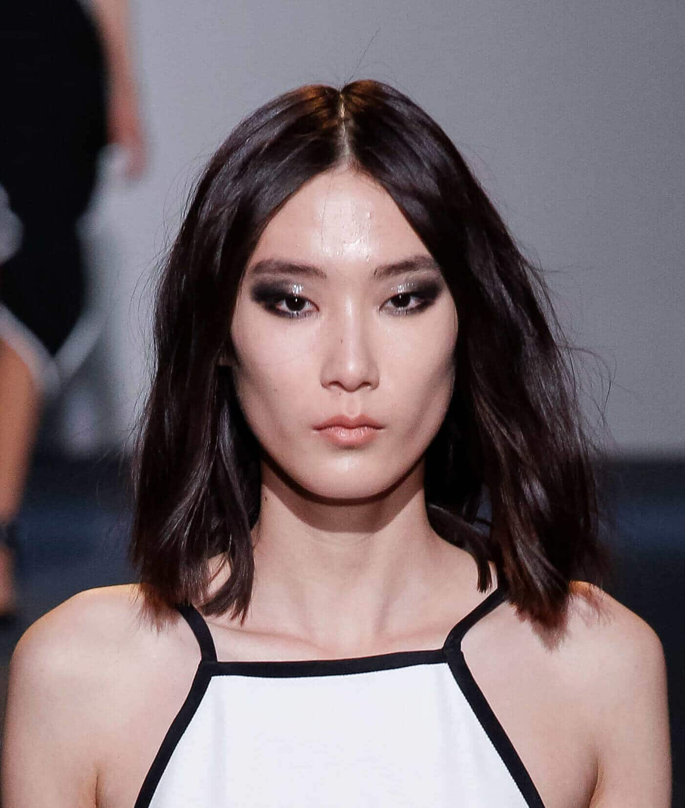 New Short Asian Hairstyles:Pixies,Bobs and Lobs 7