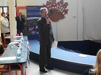 Sipos András, a Tarsoly Ifjúságért Egyesület elnöke.JPG