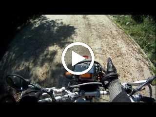 Mopedfahren in Rumänien.mpg