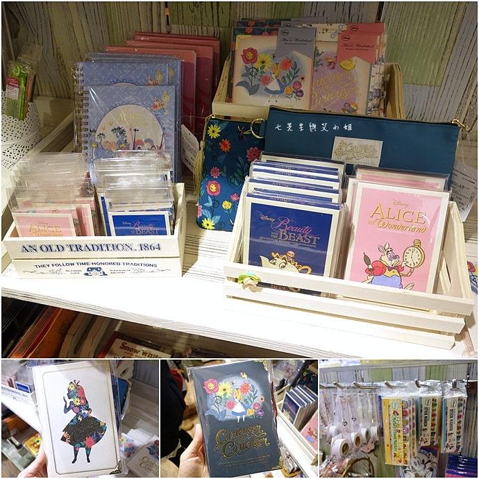 36 zakka house 微風松高 全球唯一正式授權迪士尼雜貨專賣店