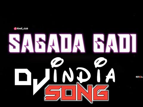 Sagada Gadi Dj Bitty Sambhalpuri Dj Song