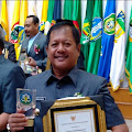Lagi, Soppeng Terima Penghargaan Swasti Saba Wistara 2019