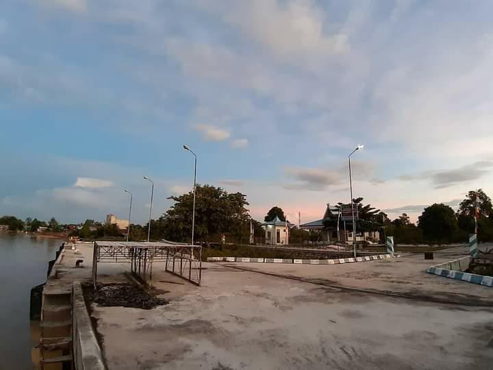 pelabuhan bukit pinang