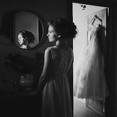 Wedding photographer Anton Unicyn (unitsyn). Photo of 21.08.2016
