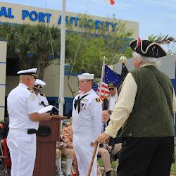 Naval Commemoration