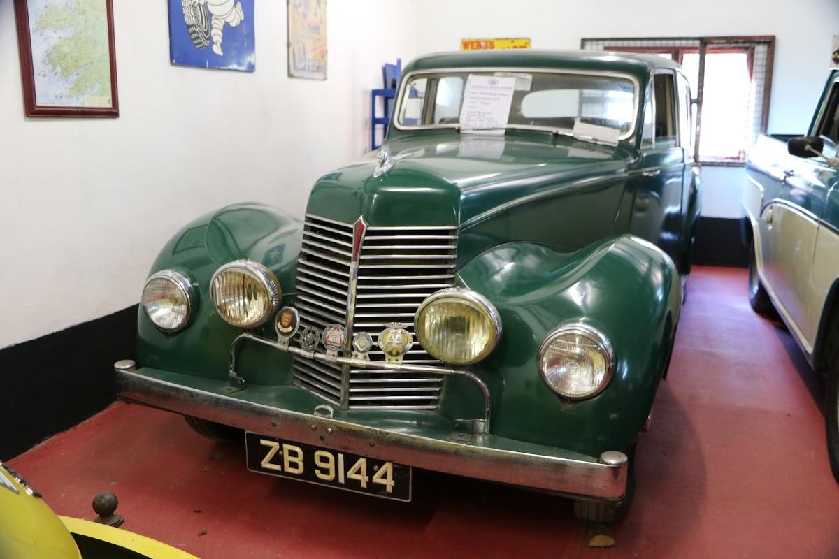 Kilgarvan Motor Museum 0059.JPG