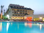 Фото 5 Side Breeze Hotel ex. Monachus Park
