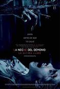 La Noche Del Demonio La Ultima Llave (2018) ()