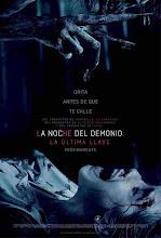 La Noche Del Demonio La Ultima Llave (2018)