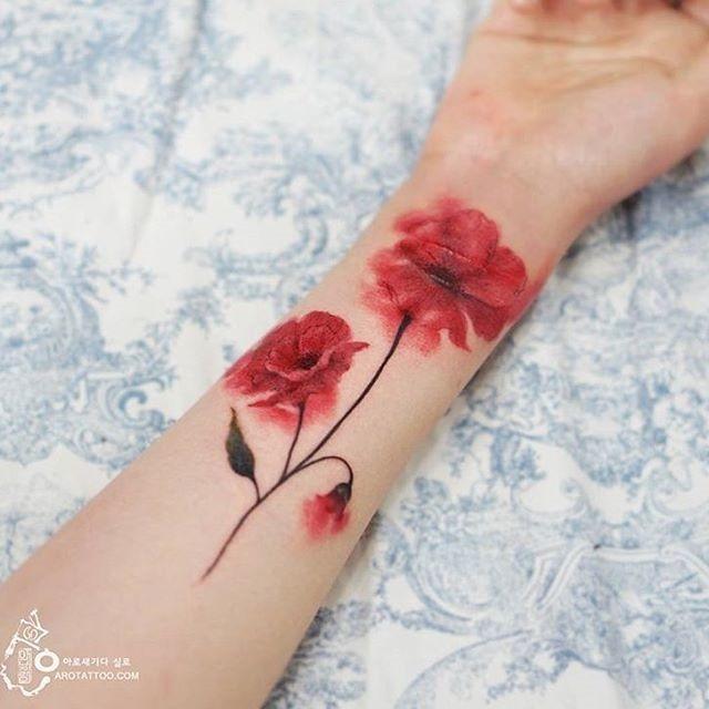 este_fenomenal_aquarela_flor_da_tatuagem