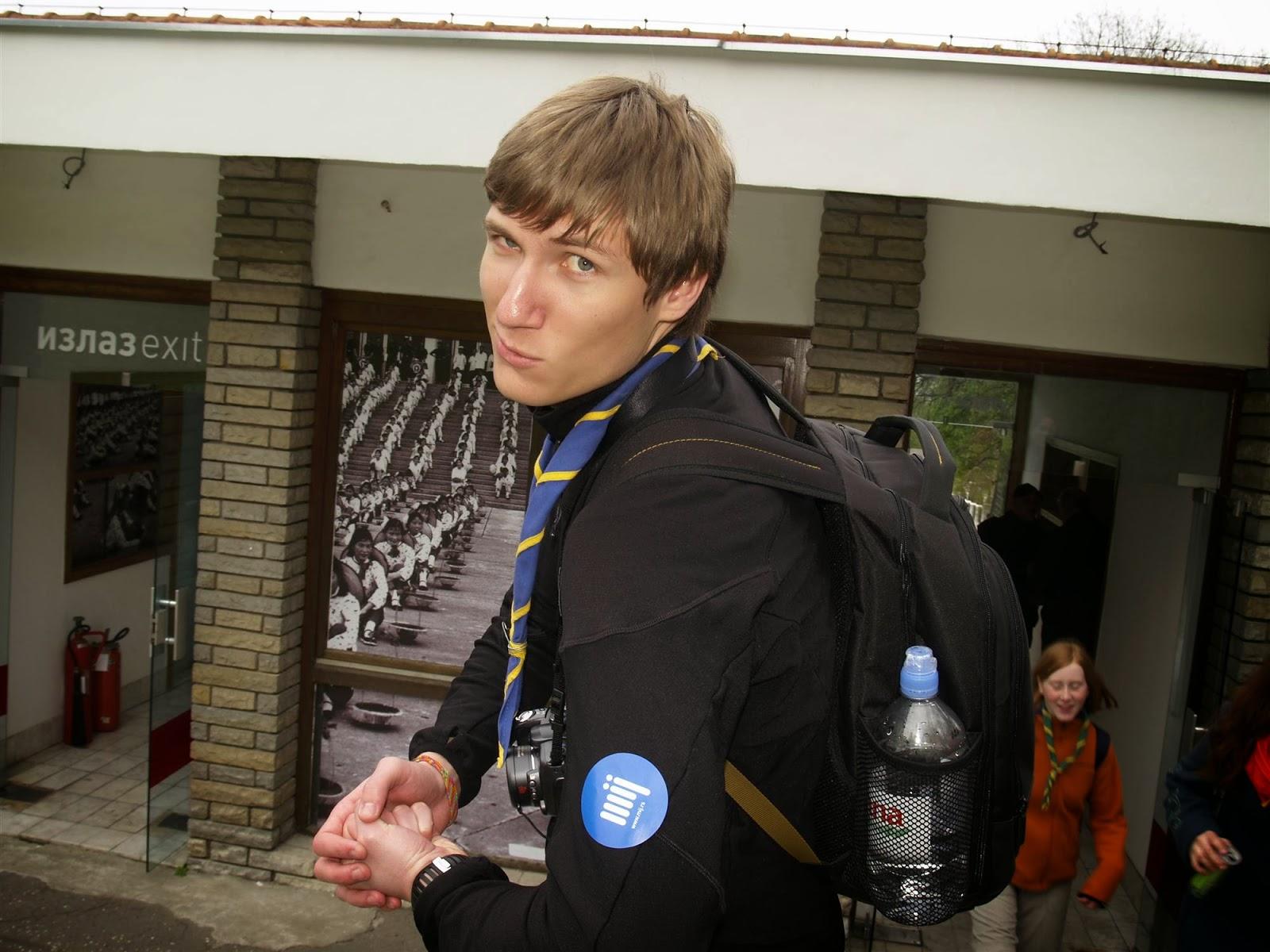 Motivacijski vikend, Beograd 2010 - _0116487.JPG