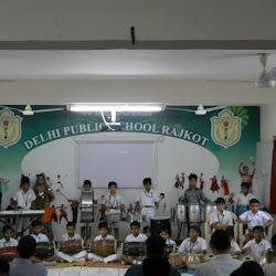 2012-09-29 Talent Show Class IV