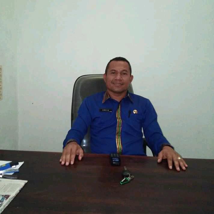 Rajiun Dituding, Ali Abdin Angkat Bicara
