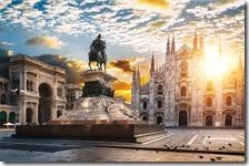 Milano è la città dove si vive meglio