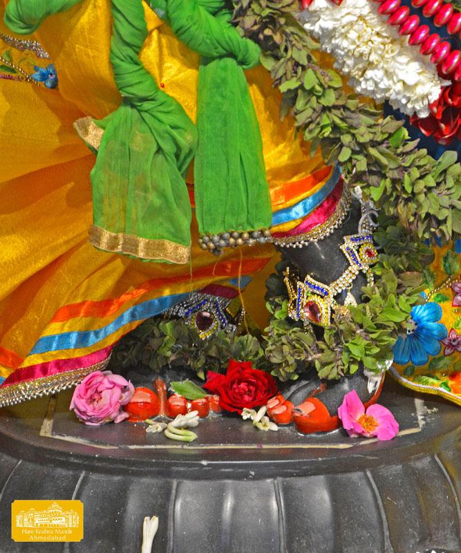 ISKCON Hare Krishna mandir Ahmedabad 09 Jan 2017 (5)