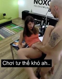 Sex Việt sub phụ đề tiếng việt đụ nữ nhân viên