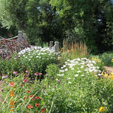 The Beautiful Gardens at Cliffwood Farm