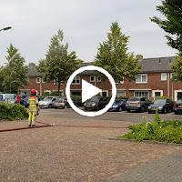 2018 - Brandweerherdenking