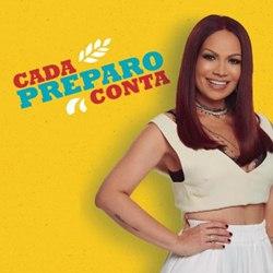 Download Solange Almeida - Preparo Conta