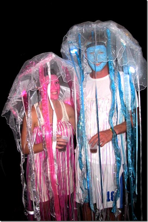 disfraz de medusa el animal (8)