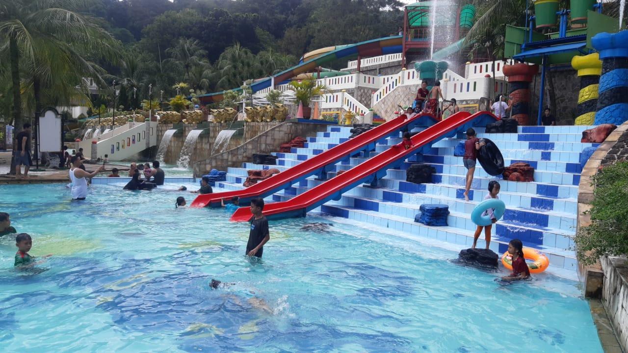Jatiluhur Valley & Resort Buka selama Lebaran 2021
