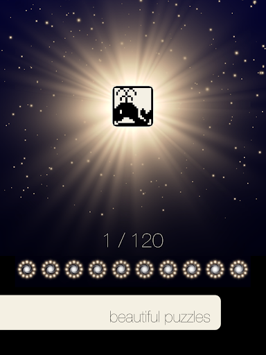 Picross galaxy 2 - Thema Nonogram  screenshots 16