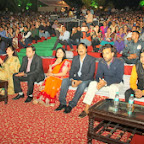 5th Annual Day 2014-15 (Welcome of Guest)