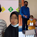 Sekeluarga Bisnis Barang Haram Dibekuk Reskoba Polres Jombang