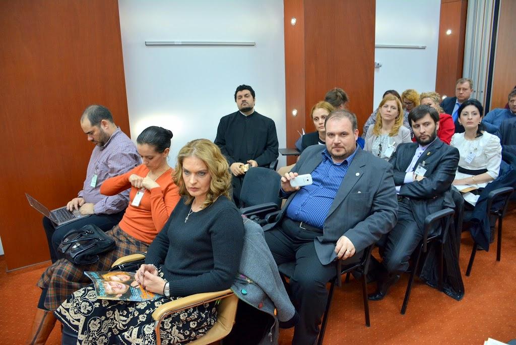 Intrunirea Nationala a Asociatiei Parinti pentru ora de Religie 939