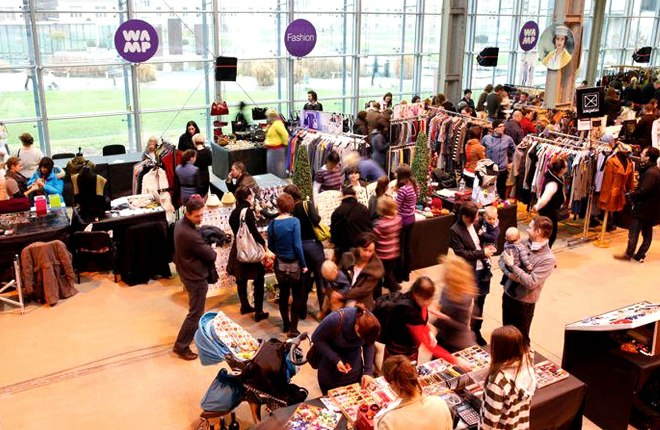 Exhibition Stand Judging Criteria : How to promote fashionable product textile merchandising