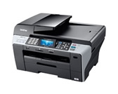 download Brother MFC-6490CW printer's driver