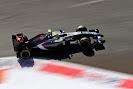 Esteban Gutierrez Sauber C33