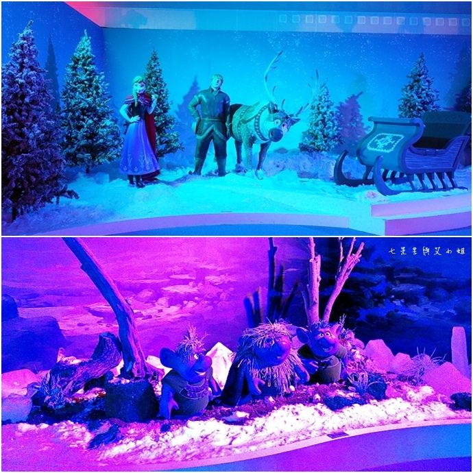 27 冰雪奇緣冰紛特展 中正紀念堂