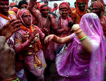 Barsana-Holi-one