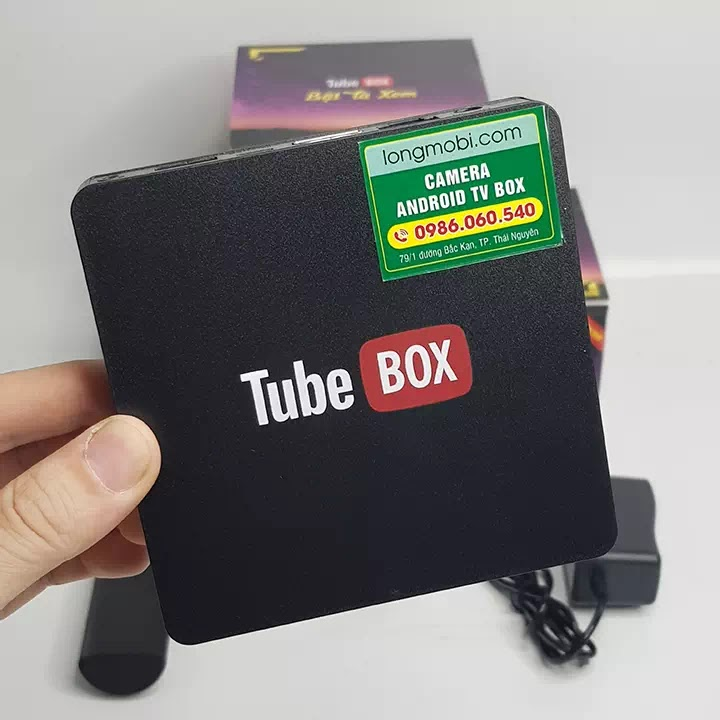 tube box thai nguyen
