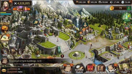 Civilization War - Battle Strategy War Game 2.0.1 screenshots 7