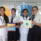 Drawing Competition (Grade VI-VIII) 1-8-2015