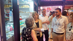 Ayudas al comercio minorista de la Comunidad de Madrid