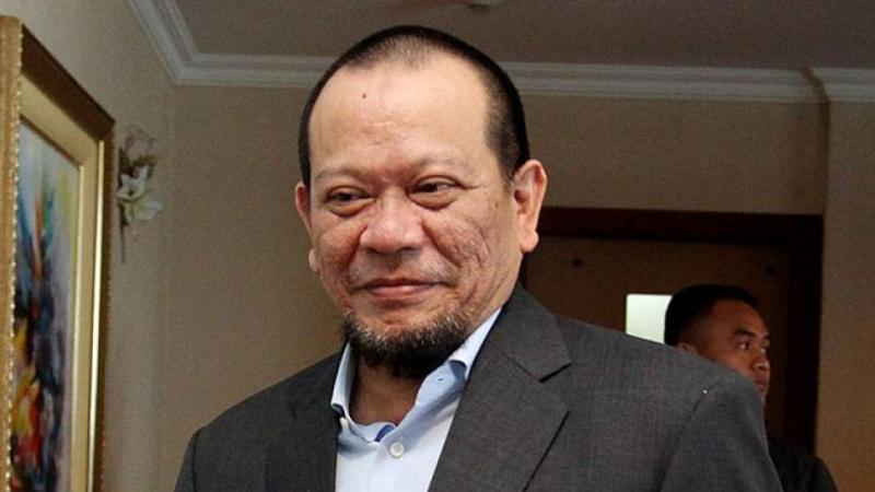 Ketua DPD: Pengganti Kapolri di Tangan Presiden