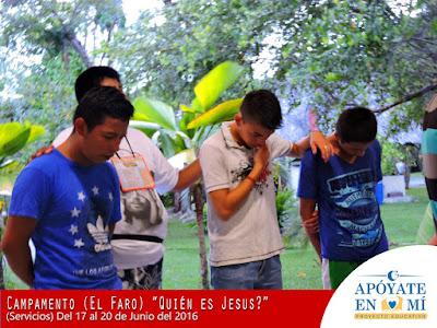 Campamento-2016-Quien-es-Jesus-Servicios-10