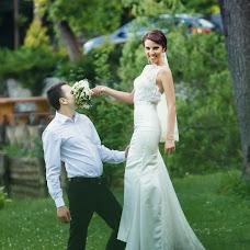 Wedding photographer Dmitriy Vorobey (dvorobey). Photo of 05.02.2016