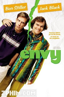 Tình Nghĩa Xóm Giềng - Envy (2004) Poster