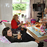 Stacey's Hen Night 23rd June 2013