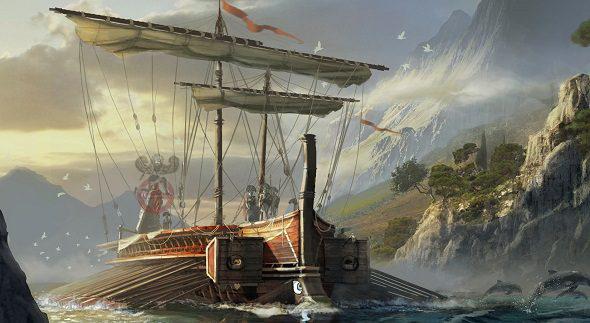 ΈΡΕΥΝΑ : Οι  Έλληνες εκμεταλλεύθηκαν τις κλιματολογικές συνθήκες για να νικήσουν τους Πέρσες στη Σαλαμίνα..!