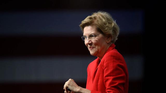 Warren Wants Major Economic Policy Role With Potential Biden Admin: Report