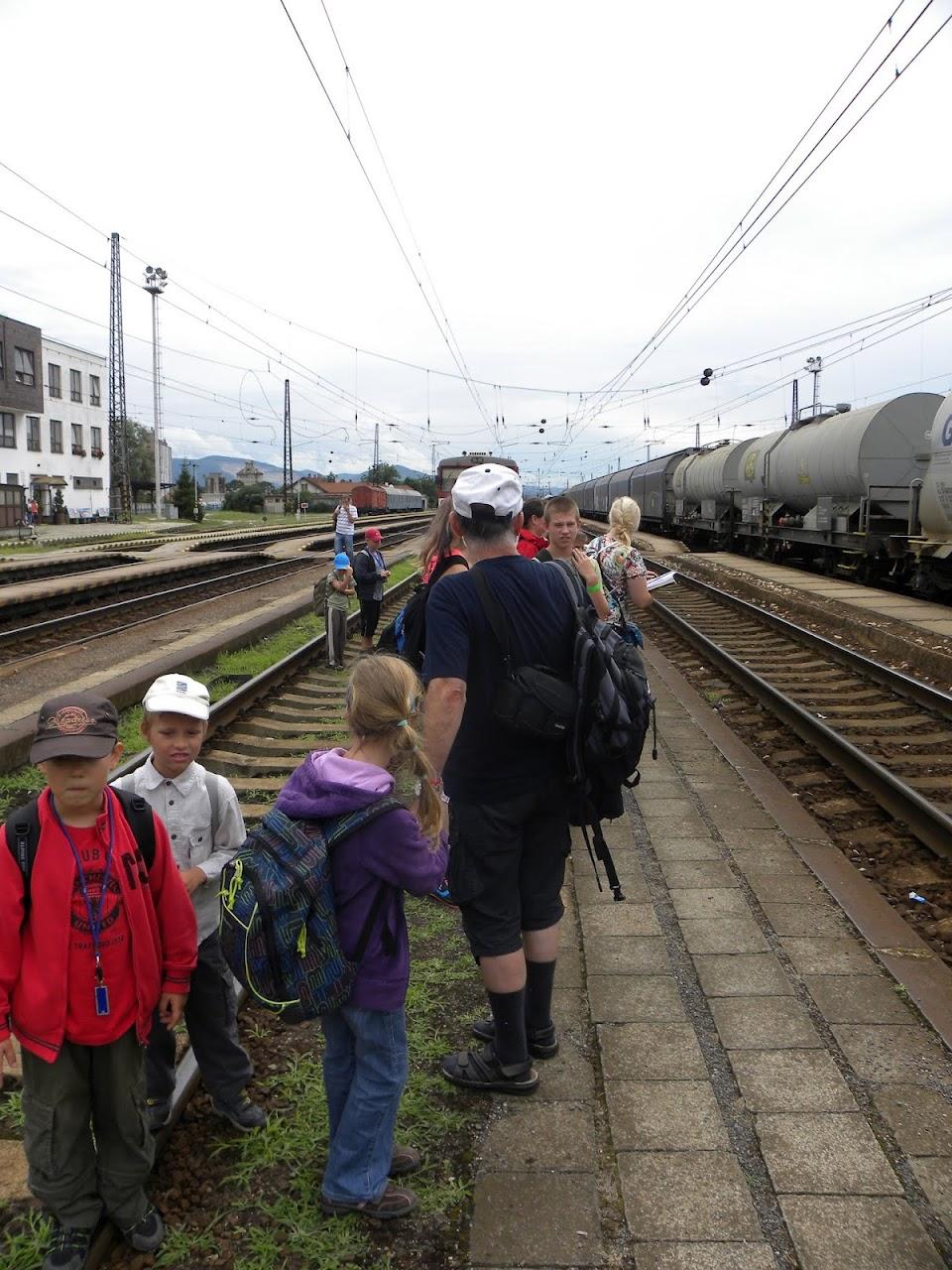 Tábor - Veľké Karlovice - fotka 17.JPG