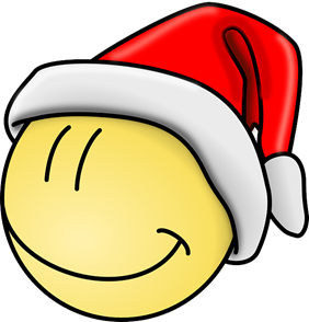 red-happy-faces-face-hat-smiley-christmas-funny