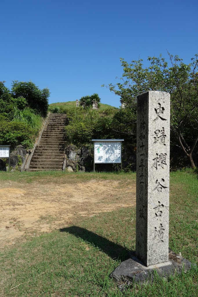桜谷古墳群 (高岡市)