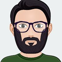 Povilas Račiūnas's avatar